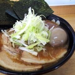 麺 大仏の写真