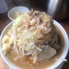 つけ麺・ラーメン 五十五番 豊田店の写真