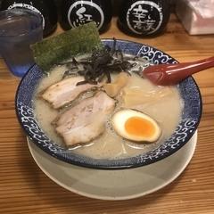 博多ラーメン 鶴亀堂 安城店の写真