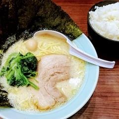 横浜家系らーめん 魂心家 藤沢店の写真
