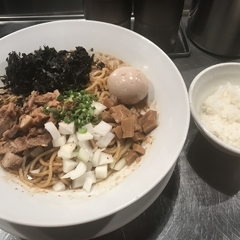 麺屋 愛心 TOKYO 町屋店の写真