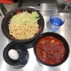 麺創研 紅の写真
