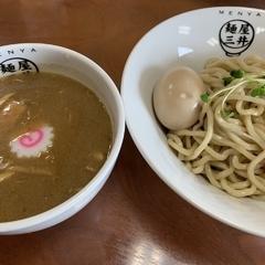 麺屋三井の写真