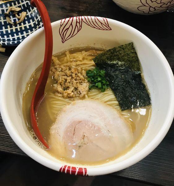 「限定麺 Started from