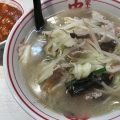 蒙古タンメン中本 品川店の写真