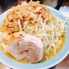 立川マシマシ 5号店(神保町店)の写真