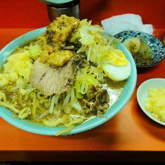 ラーメン富士丸 神谷本店の写真