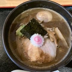 煮干しラーメン 弐庵の写真