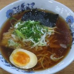 麺次郎 福島保原駅前店の写真