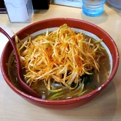蔵出し味噌 麺場 田所商店の写真