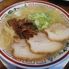 田中そば店 浅草店の写真
