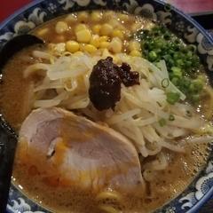 麺匠 佐蔵の写真