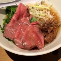 麺屋 西川の写真