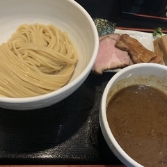 濃厚宗田つけめん 麺屋縁道の写真