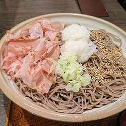 おらが蕎麦 京都アバンティ店の写真