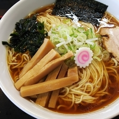 つけ麺 丸和 弥富店の写真