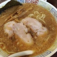 麻布ラーメン 慶応三田店の写真
