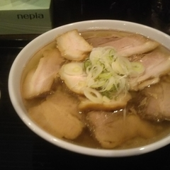 麺&ダイニング 坂新の写真