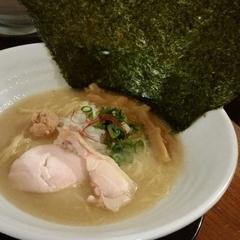 濃厚鶏麺 ゆきかげ 浅草本店の写真