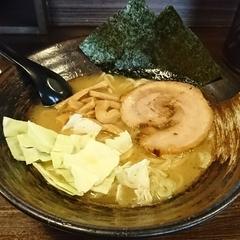 麺王 零 -ZERO-の写真