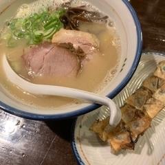 麺の坊 砦の写真