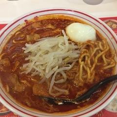 蒙古タンメン 中本 大宮店の写真