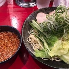 廣島つけ麺本舗 ばくだん屋 本店の写真