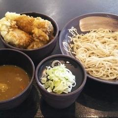 ゆで太郎 谷和原店の写真