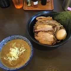 つけ麺 弥七の写真