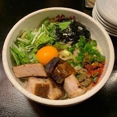 麺場 花道 中村本店の写真