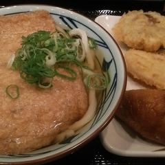 丸亀製麺 シャポー本八幡店の写真