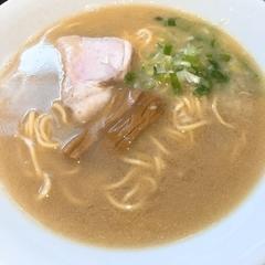 江ノ島らぁ麺 片瀬商店の写真