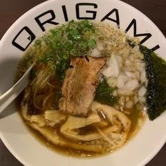 麺屋 ORIGAMIの写真