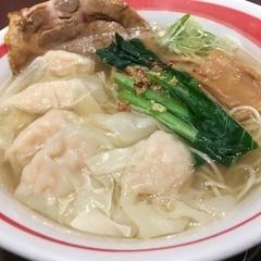 麺屋 空海 成田空港店の写真