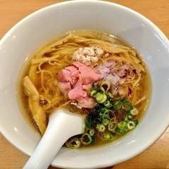 らぁ麺 鳳仙花の写真