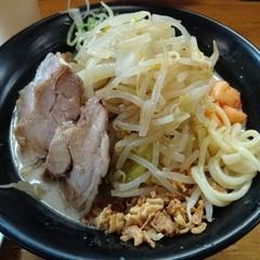 麺屋信玄の写真
