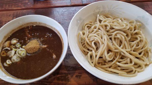 「つけ麺 大」@麺とび 六方 松本信大前店の写真