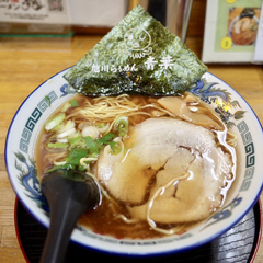 旭川らぅめん青葉 本店の写真