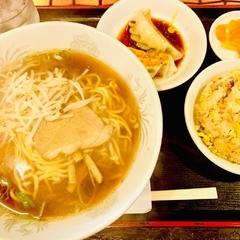 中国料理 新曻飯店の写真