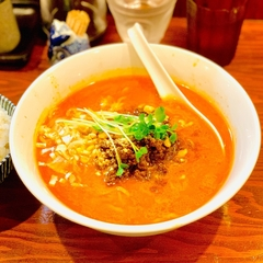 北海道らーめん 麺屋とみ吉の写真