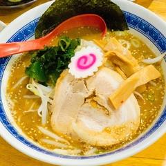 麺屋十王 八幡山店の写真