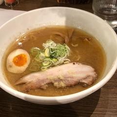 らーめん空 札幌ら~めん共和国店の写真
