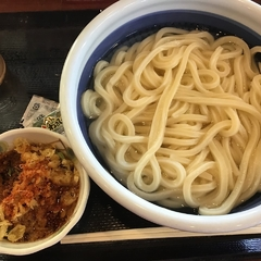 丸亀製麺 我孫子店の写真