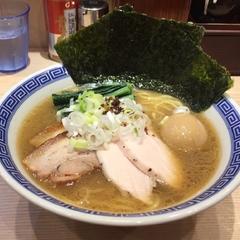麺屋二代目 弘の写真