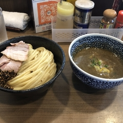 煮干しつけ麺 宮元の写真