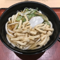 麺家 大阪みどう店の写真
