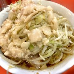 ラーメン二郎 仙川店の写真