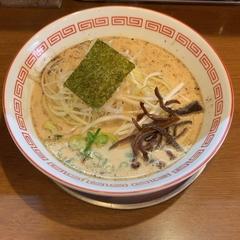 八代目 哲麺 めじろ台店の写真
