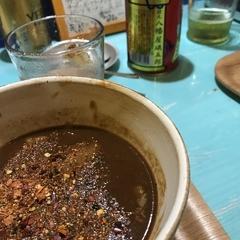 ビーフラーメン&つけ麺 シゲジンの写真