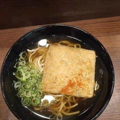 えきそば 姫路駅店の写真